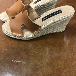 d44729bffc50 Steven By Steve Madden Shoes - Brand new with box Steve Eryk Wedges Size 6.5
